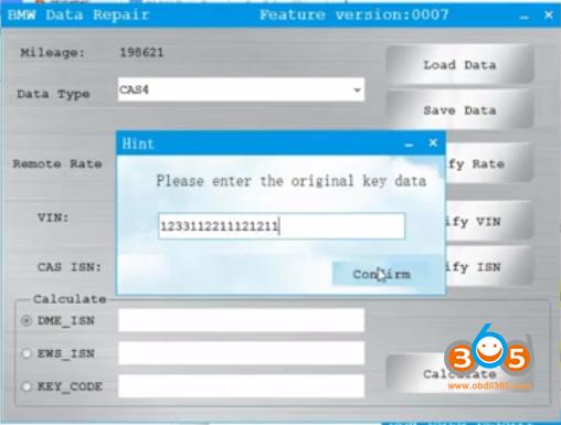 Cgdi Bmw Repair Data Cas4 5
