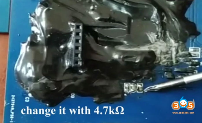 Fix Iprog Clone 15