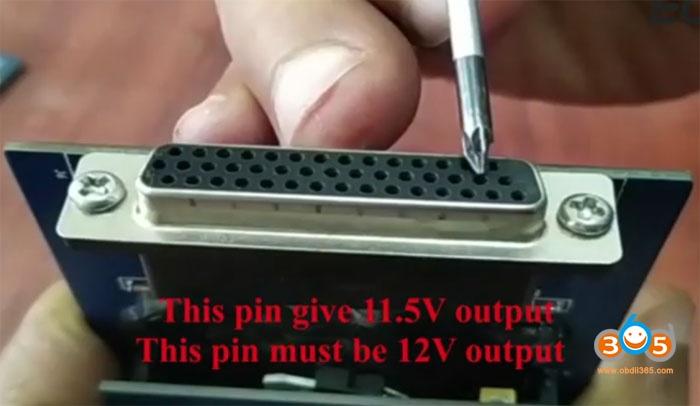 Fix Iprog Clone 9
