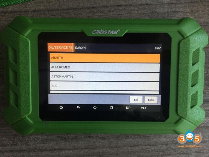 Obdstar X200 Pro2 Vs X200 Pro 07