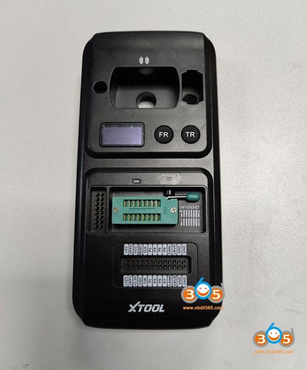 Xtool Kc501 2