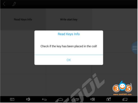 Xtool Program Bmw Ews Key 5