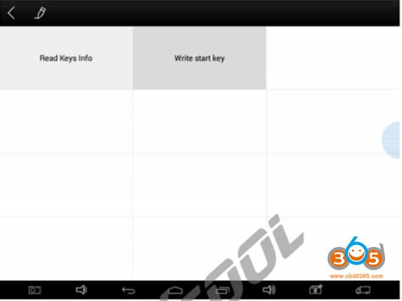 Xtool Program Bmw Ews Key 9