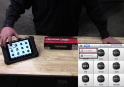 Autel Mx 1 Sensor Tpms Programming Toyota 4 Runner 03