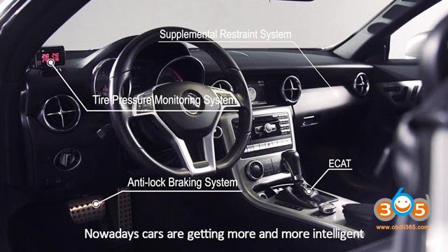 Launch Thinkcar 2 Smart Bluetooth Scanner 03