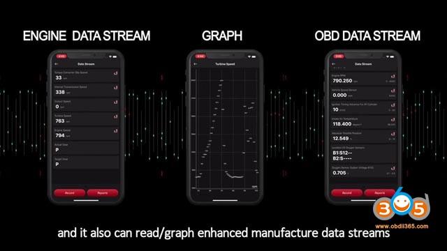 Launch Thinkcar 2 Smart Bluetooth Scanner 14