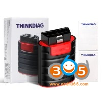 Launch Thinkdiag 01