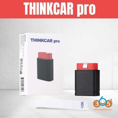 Thinkcar Pro 02