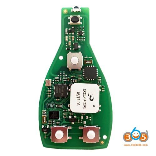 Xhorse Fbs3 Keylessgo Smart Key 04