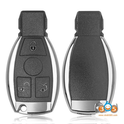 Xhorse Fbs3 Keylessgo Smart Key 05
