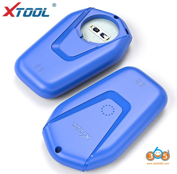 Xtool Similator 1