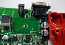 Cgmb Infrared Diode Replacement 09