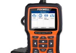 Foxwell Nt510 Elite 2004 Mercedes Sl500 Obd2 Scanner Test Report 01