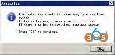Vvdi Bimtool Pro Cas Key Learn 05