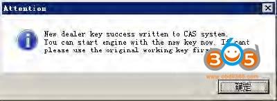 Vvdi Bimtool Pro Cas Key Learn 12