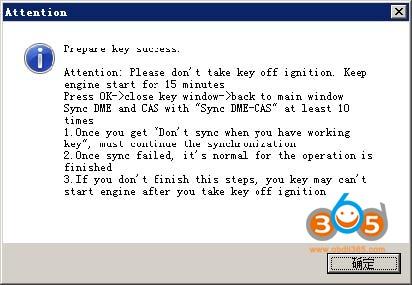 Vvdi Bimtool Pro Cas Key Learn 17
