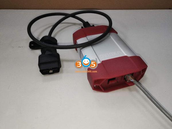 Vxdiag Vcx Se Benz Doip User Manual 28