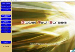 Techsream
