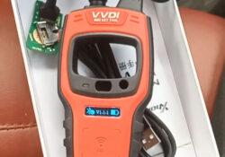 Xtool X100pad Mini Keytool Hyundai I20 Remote 2