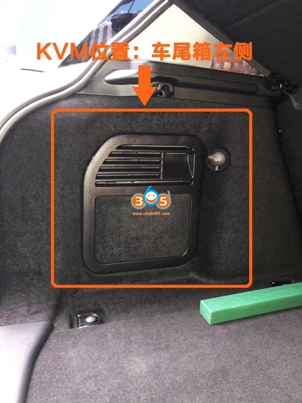 Yanhua Acdp Jaguar Land Rover Kvm Position 02