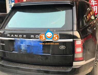 Yanhua Acdp Jaguar Land Rover Kvm Position 05