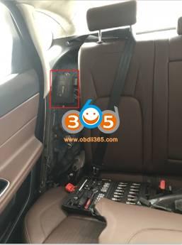 Yanhua Acdp Jaguar Land Rover Kvm Position 10