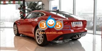 Yanhua Acdp Jaguar Land Rover Kvm Position 14