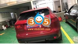 Yanhua Acdp Jaguar Land Rover Kvm Position 17
