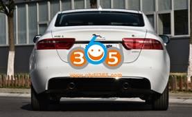 Yanhua Acdp Jaguar Land Rover Kvm Position 19
