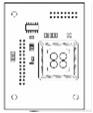 7 MC68HC0(7)05BXX Adaptor