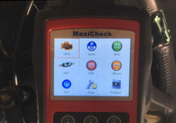 Autel Maxicheck Pro Chevy Abs Bleeding 11