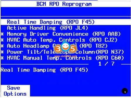Corvette Bcm Programming 01