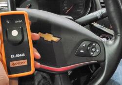 El 50448 Reprogram 2019 Chevy Impala Tpms Sensors 01