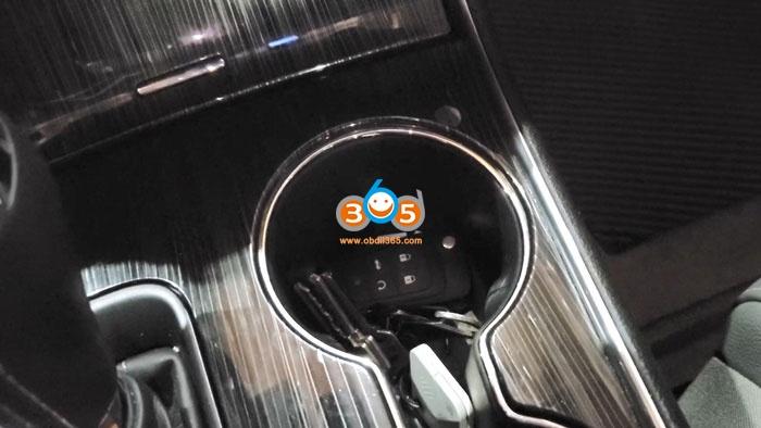 El 50448 Reprogram 2019 Chevy Impala Tpms Sensors 11