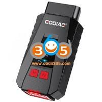 Godiag V600 Bmw