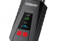 Godiag V600 Vs Bmw Icom A2 A3 Next 03