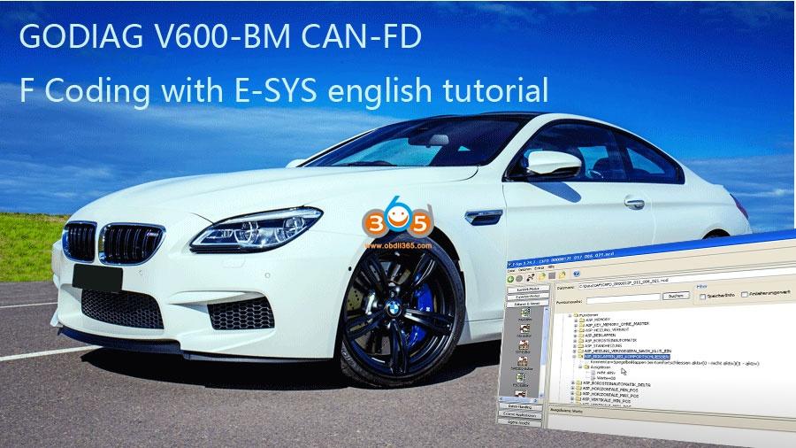 Godiag V600 Vs Bmw Icom A2 A3 Next 06