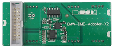 Yanhua Acdp Module 3 Bmw Isn Reading 06