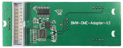 Yanhua Acdp Module 3 Bmw Isn Reading 07