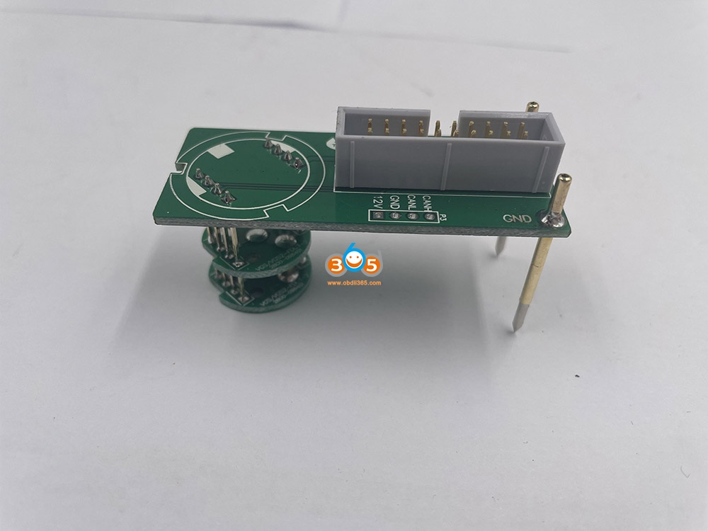 Yanhua Mini Acdp Benz Gearbox Clone Refresh Board 03