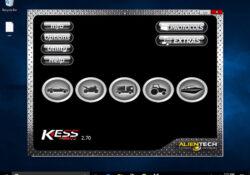 Kess V2 V270 1