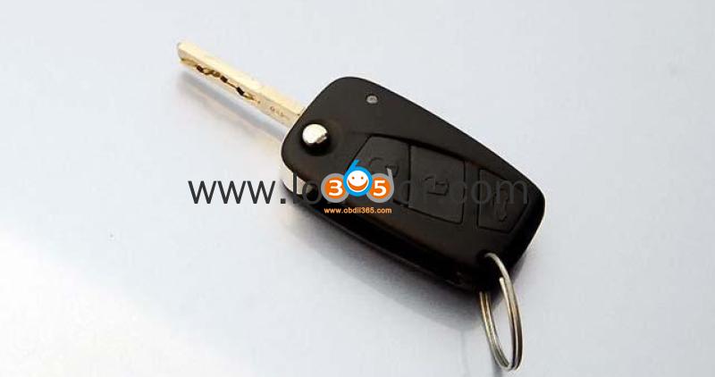 Lonsdor K518 Key Programming 11
