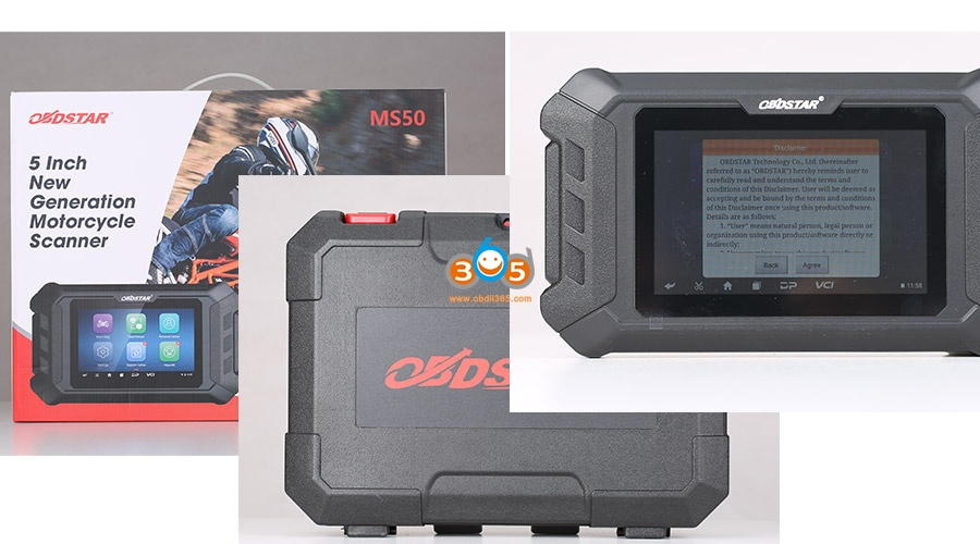 Obdstar Ms50 Motorcycle Scanner Overview 01