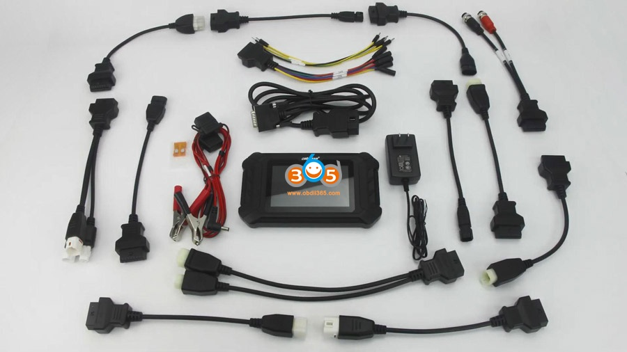 Obdstar Ms50 Motorcycle Scanner Overview 03