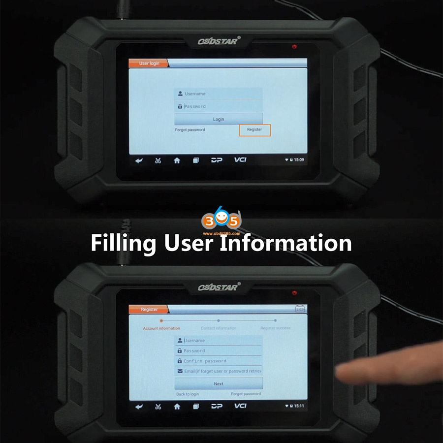Obdstar Ms50 Motorcycle Scanner Overview 07
