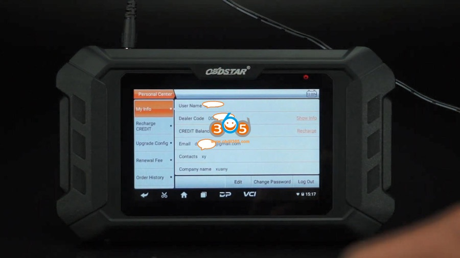 Obdstar Ms50 Motorcycle Scanner Overview 08