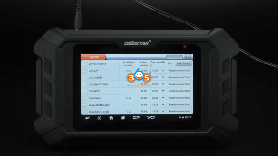 Obdstar Ms50 Motorcycle Scanner Overview 09