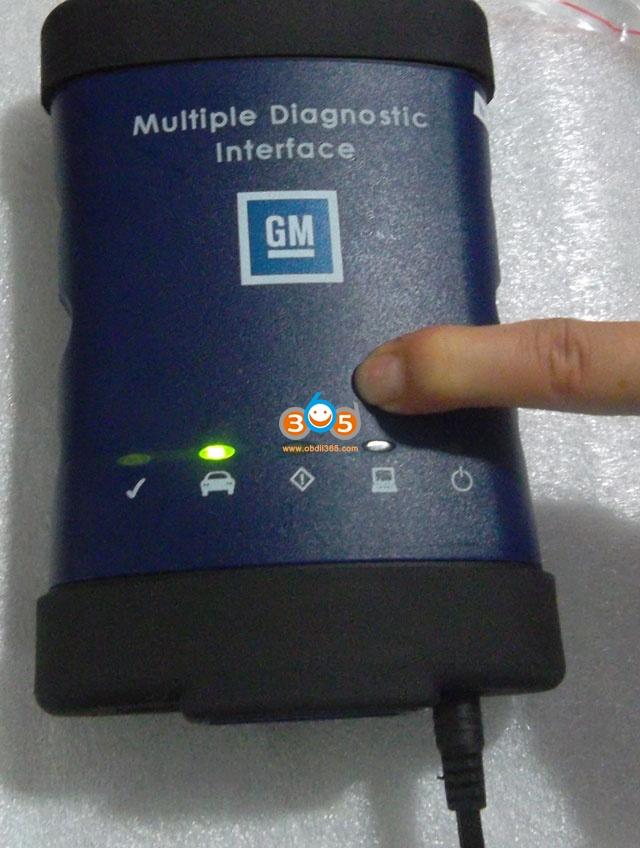 Update Gm Mdi2 Firmware 1