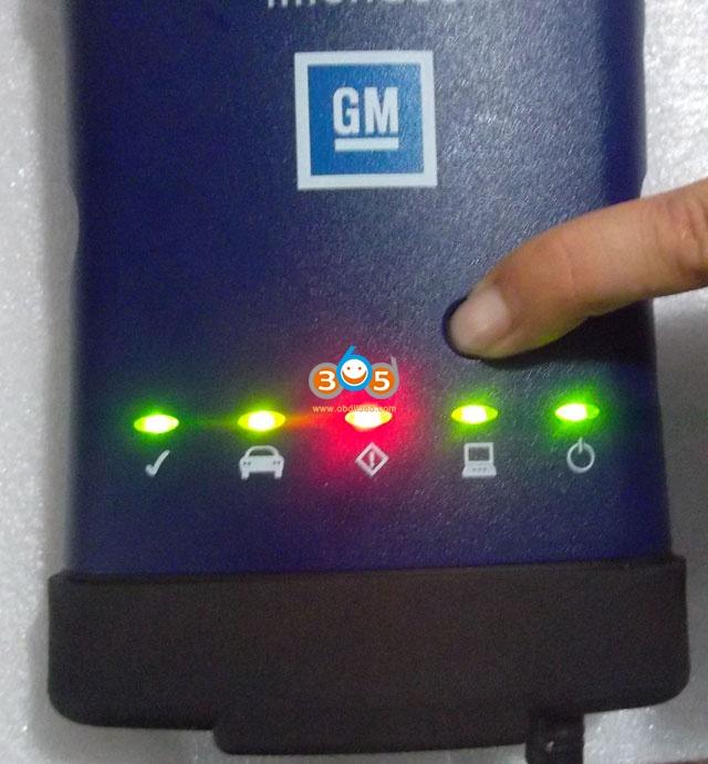 Update Gm Mdi2 Firmware 2