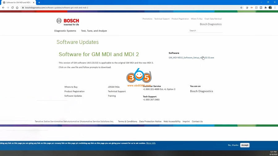 Using Mdi2 Clone Sds To Program Ecm 06